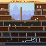 Скриншот Vindicator: Uprising