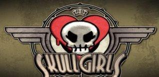Skullgirls. Видео #1