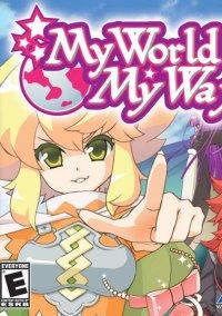Обложка My World, My Way