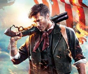 Вышло первое DLC для BioShock Infinite