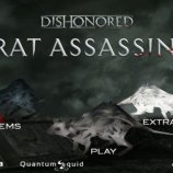 Скриншот Dishonored: Rat Assassin