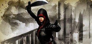 Assassin's Creed Chronicles: China. Анонсирующий трейлер