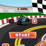Скриншот Adrenaline Junky: Deadly Motor Sport - Avoid Road Crash – Изображение 2