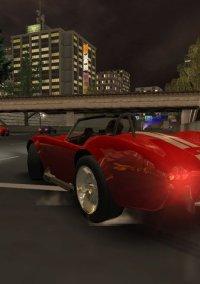 Обложка Test Drive (2002)