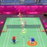 Скриншот Mario & Sonic at the London 2012 Olympic Games – Изображение 2