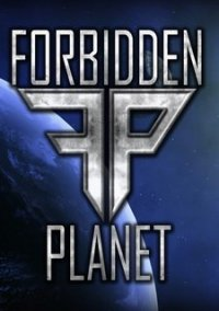 Обложка Forbidden planet