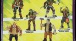 Крэнг из фильма «Черепашки-ниндзя 2» появился в виде игрушки  - Изображение 4
