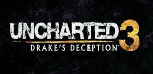 Uncharted 3: Drake's Deception. Видео #9