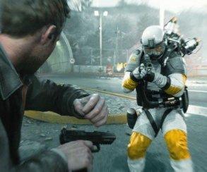 Remedy пообещала наладить работу Quantum Break для РС в мае