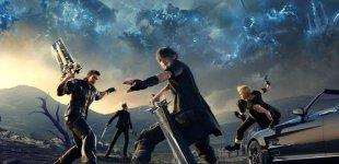 Final Fantasy XV. Официальный трейлер