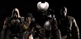 Mortal Kombat X. Представление персонажей