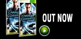 Carrier Command: Gaea Mission. Видео #11