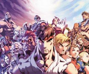 Street Fighter II и еще 3 события из истории игровой индустрии