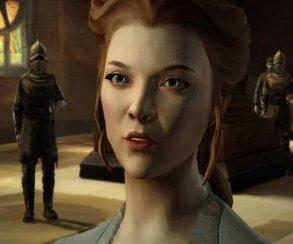 «Игра престолов» разгорелась на кадрах нового проекта Telltale Games