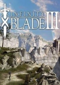 Обложка Infinity Blade 3