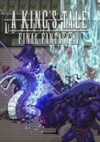Обложка A King's Tale: Final Fantasy XV