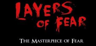 Layers of Fear. Релизный трейлер