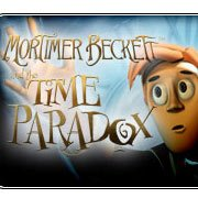 Mortimer Beckett: Time Paradox