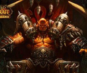 Трейлер обновления 5.4 для World of Warcraft: Mists of Pandaria