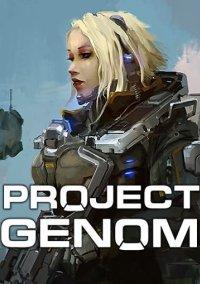 The Genome Project – фото обложки игры