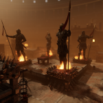 Скриншот Ryse: Son of Rome - Mars' Chosen Pack – Изображение 2