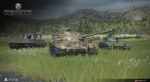 [Обновлено] World of Tanks выйдет на PS4. - Изображение 4