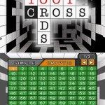 Скриншот 1001 Crosswords – Изображение 4