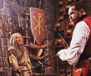 Арнольд Шварценеггер и Джеки Чан снова вместе на фото из «Вия 2»