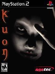Обложка Kuon