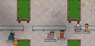 Prison Architect. Релизный трейлер