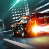 Скриншот Ridge Racer 3D