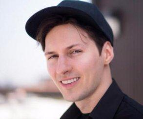 Павел Дуров рассказал о давлении со стороны ФБР