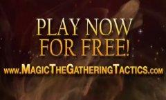 Magic: The Gathering - Tactics. Дневники разработчиков