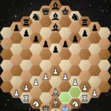 Скриншот Hex Chess