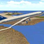 Скриншот Flight Simulator: Fly Plane 3D – Изображение 2