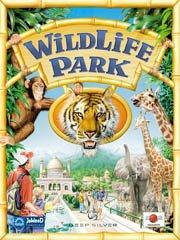 Обложка Wildlife Park