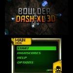 Скриншот Boulder Dash-XL 3D – Изображение 4