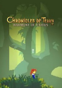 Обложка Chronicles of Teddy: Harmony of Exidus