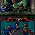 Скриншот Batman: The Brave and the Bold - The Videogame – Изображение 6