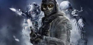 Call of Duty: Ghosts. Видео #9