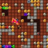 Скриншот Treasure Mole: Winter Vacation