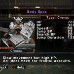 Скриншот Overturn: Mecha Wars – Изображение 2