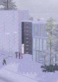 Обложка The Sims 3: Seasons