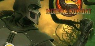 Mortal Kombat (2011). Видео #9