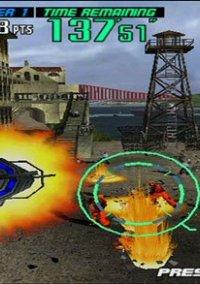 Обложка Gunblade NY & LA Machineguns Arcade Hits Pack