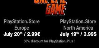 One Epic Game. Видео #2