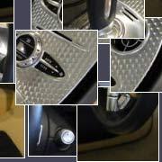 Обложка Bugatti Veyron