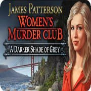 Обложка Women's Murder Club: A Darker Shade of Grey