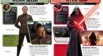 Новая энциклопедия Star Wars расскажет о героях «Пробуждения Силы» - Изображение 1