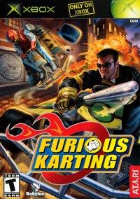 Обложка Furious Karting